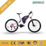 MID Motor Electric Mountain Bike