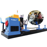 Low Cost Aautomatic Pipe Cutting Machine for Metal Pipes