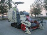 K-Bos Model 4lz-3.0 Full Feed Combine Harvester