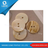 Fashion Decorative Shell Free Sewing Easy Button
