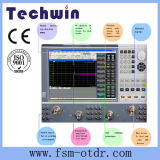 Techwin Series PC Based Vector Network Analyzer