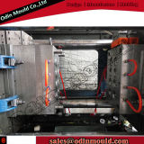 Water Tap Plastic Injection Mould 12 Cavity