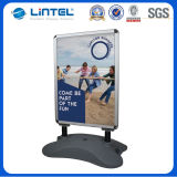A1 Menu Boards Pavement Signs Advertising Poster Frame (LT-10G)