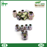 Different Size Adapter From Hebei Huatai Factory