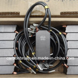 Industry Carbon Brush K14Z3 for Wind Lightning Protection