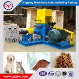2017 Jingying Wholesale Advanced Ce Floating Fish Feed Pellet Extruder Machine Price