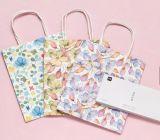 China Supplier Custom Paper Bag Paper Kraft Bag for Gift Packing