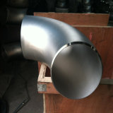 Good Price 90deg Fittings Stainless Steel Seamless Elbow