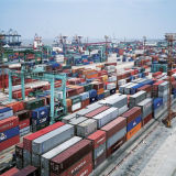 Cosco Fast Sea Shipping From China to Greece (Piraeus/Thessaloniki/Athens)