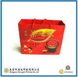 Customized New Year Gift Hands Bag (GJ-Bag096)