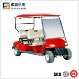 Brand New 4 Seats Golf Car 3kw Ce Approved