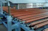 CNC Horizontal Glass Washing Machine/Glass Cleaning Machine