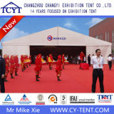 Large Outdoor Gable Rooftop Marquee Ceremony Party Tent