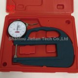 Bc06 0-10*120mm Portable Thickness Gauge Meter
