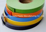 High Glossy with Metallic Spangles PVC Edge Banding