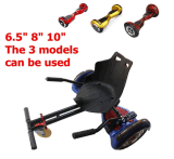 Seat Mobility Scooter with 350W*2 Motors for Kids and Adults Cheap Factory Price