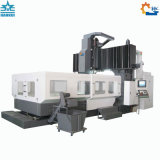 CNC Gantry Machining Center Gmc4025 with 2500mm Width of Parts