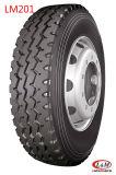 LONGMARCH Drive/Steer/Trailer Radial TBR Truck Tyre (LM201)