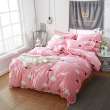 Winter Cashmere Quality Modern Flannel Bedding Sets