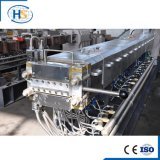 Twin Screw Plastic Extruder Granulator
