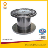 Injection Plastic Spool with Competitive Price and High Quality