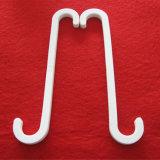 Customized Alumina Textile Ceramic Hook Guides