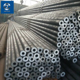 Factory Wholesale Seamless Carbon Steel Pipe/Mild Steel Seamless Pipe for Oil and Gas