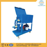 Ly Plate Press Oil Purifier for Turbine Oil