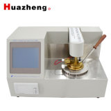 Lab Oil Liquid Test Closed Cup Flash Point Measuring Instrument