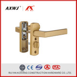 Aluminum Alloy Interior Door Handle Door Hardware