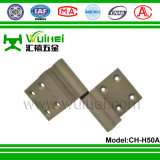 Aluminum Alloy Power Coating Pivot Hinge for Door and Window with ISO9001 (CH-H50A)