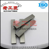 Yg8 Tungsten Cemented Carbide Sliding Extension Bar