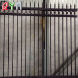 Wrought Iron Fence Welded Picket Aluminum Fencing Panels