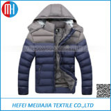 Waterproof and Warm Add Down Jackets for Men