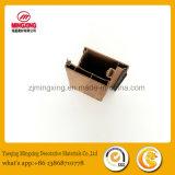 PVC U Profile for Window, UPVC Good Quality Profile
