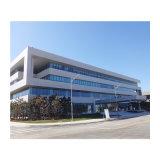 Cheap Industrial Prefabricated/Modular Metal Prefab Factory/Warehouse/Steel Building