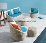High Quality Rattan Sofa Sets New Outdoor Wicker Patio Furniture with Competitive Price