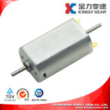 Micro DC Motor for VCR, Electric Shaver, Tooth Brush
