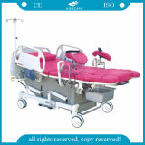 AG-C101A01 Electric Hospital Birthing Delivery and Labor Gynecology Chair