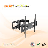 "600*400mm TV Bracket Wall Mount, Full Motion TV Mount for 32""-70"" (CT-WPLB-EA203L)"