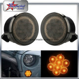 Wholesale New Design 4 Inch 30W Car Auto LED DRL Fog Light for Jeep Wrangler Motorcycle