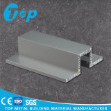 Acoustic Suspended Honeycomb Panel Hook on Panel for Metro Ceiling