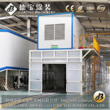 Steel Spray Paint and Drying Equipment Price for Production Coating Line