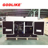 30kVA Cheap Silent Diesel Power Generator with China Yangdong Engine