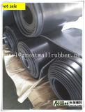 Anti-Aging SBR Rubber Board, SBR Rubber Floor Mat,