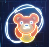 Outdoor Indoor LED Neon Sign Letter Display Equipment for Advertising/Shopping Mall