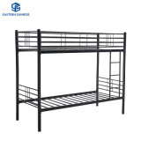 Good Quality Cheap Low Price Professional Steel Double Deck Bunk Bed