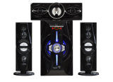 Multimedia Audio 3.1 Home Theater Speaker with Bluetooth
