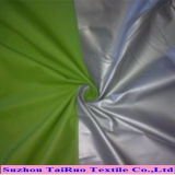 Poly Taffeta with Silver Coating