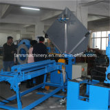 HVAC Duct Forming Machines for Ventilation